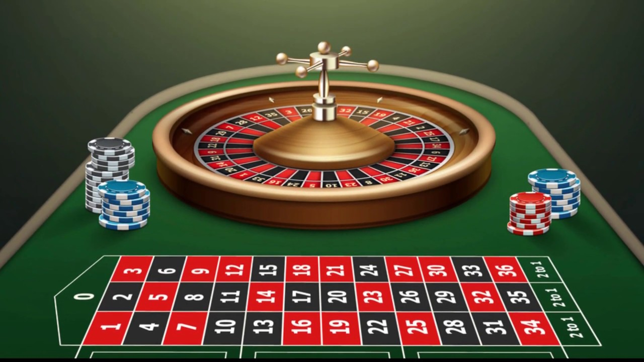How much you can win Roulette in Online Casino
